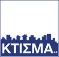 KTISMA Λογότυπο